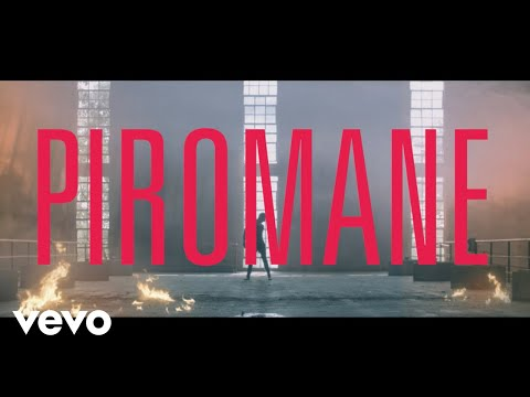 Immanuel Casto - Piromane (Official Video)