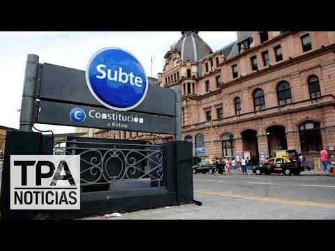 ¿Cómo funcionarán los transportes de la Ciudad durante el G20? | #TPANoticias