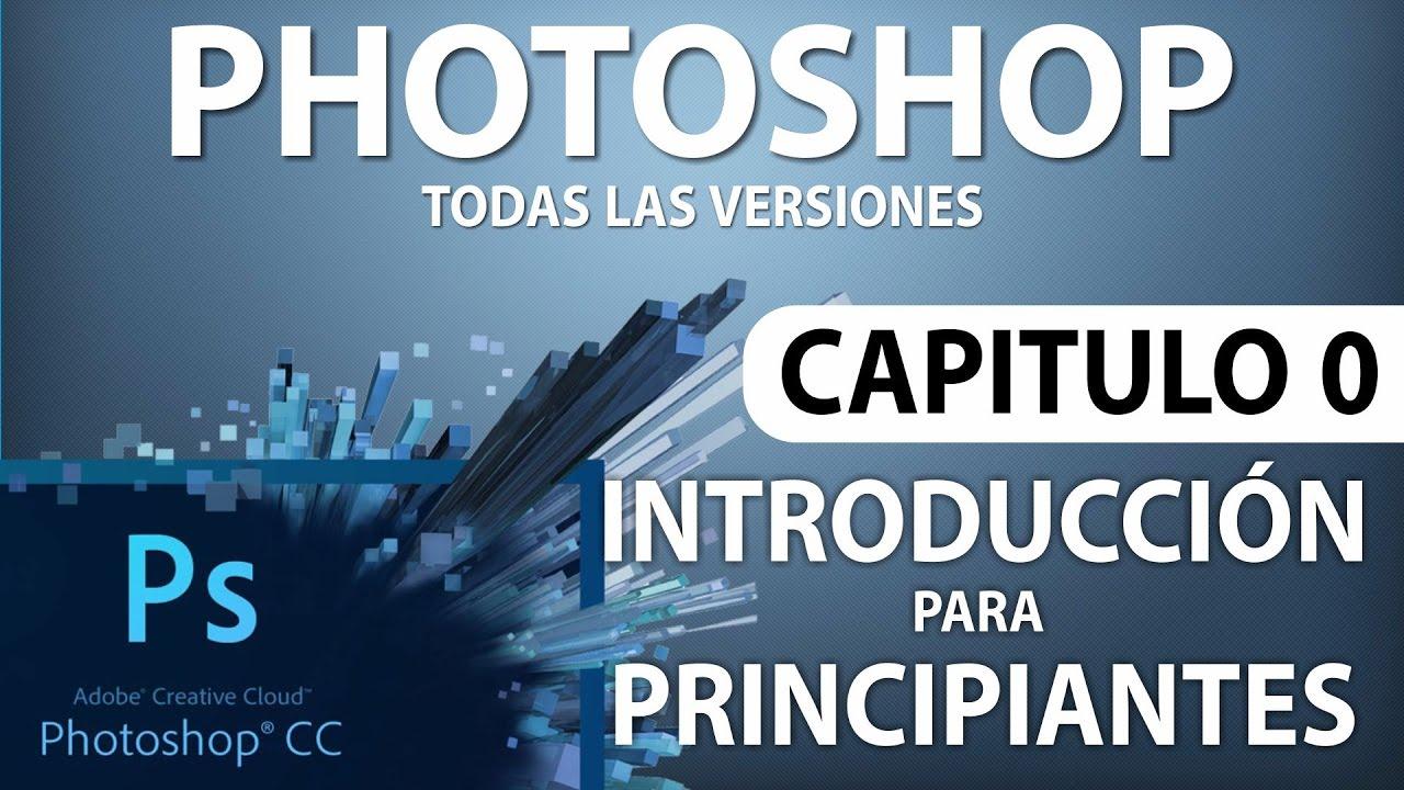 Calaméo tutorial adove photoshop cs5 [principiantes].