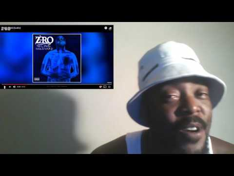 """Z-RO NEW BANGER """"SOLID"""" SUB REQ