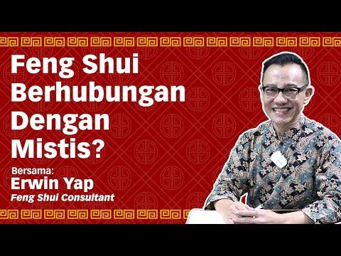 Feng Shui Berhubungan Dengan Mistis? - Lite Chat with Erwin Yap Eps. 1