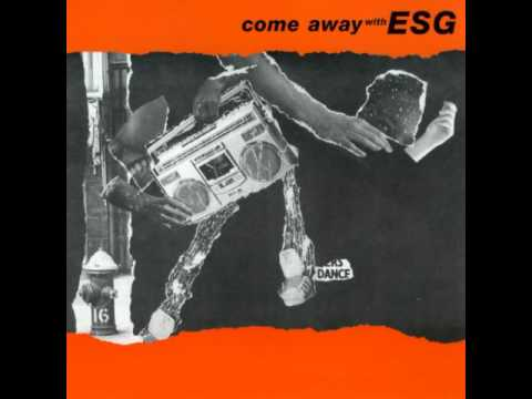 ESG - The Beat