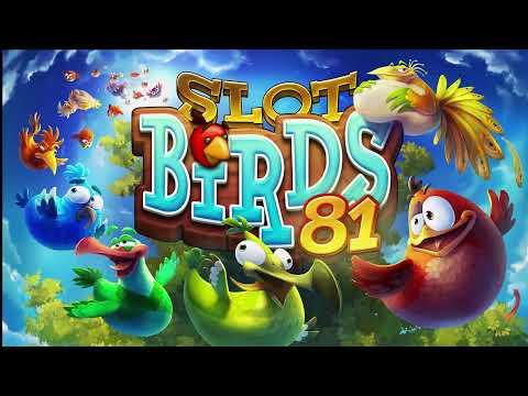 Apollo games slot birds online play