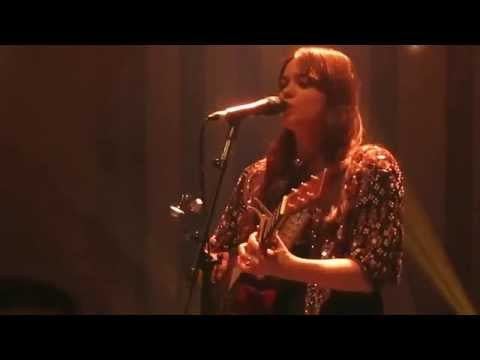First Aid Kit - King Of The World (Live in Cambridge)