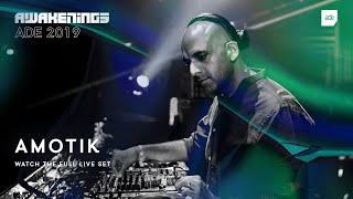 Awakenings ADE 2019 - Amotik