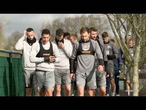 Behind the Badge: West Bromwich Albion Ep1