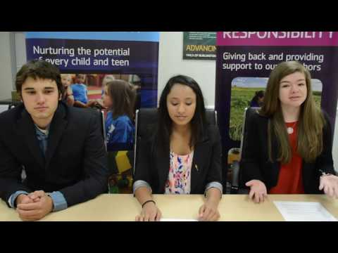 YMCA Model United Nations: General Assembly A