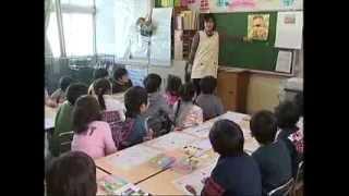 2010年1月25・26日放送:STV 『共創』~皆でつくろう元気なすざか 早寝...