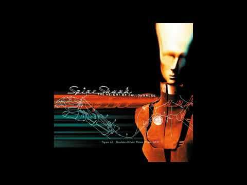 Spineshank - Asthmatic mp3
