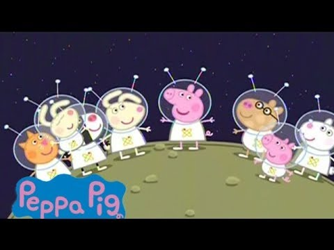 PEPPA PIG english full episodes 2 HOURS ♥ Peppa pig en ingles ♥ cartoon HD 2015 -2016 Pirate island