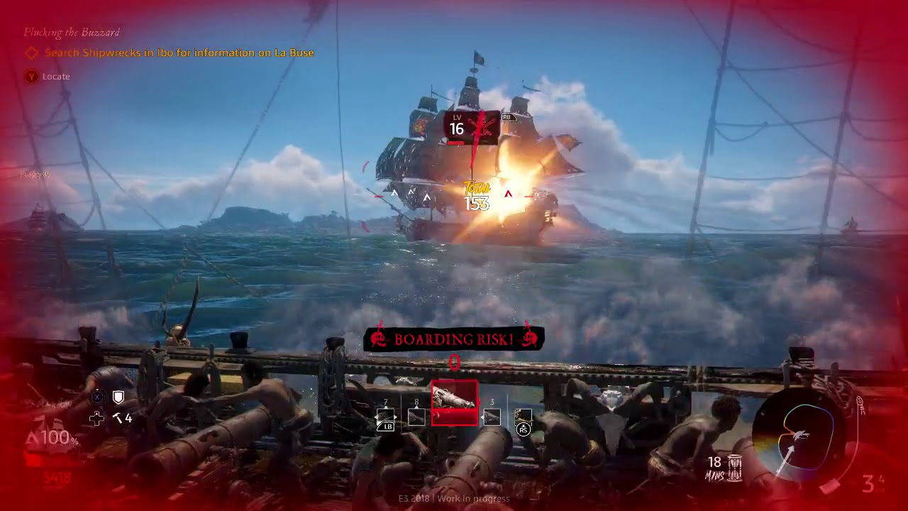 Ubisoft's Skull & Bones is a surprisingly good pirate naval
