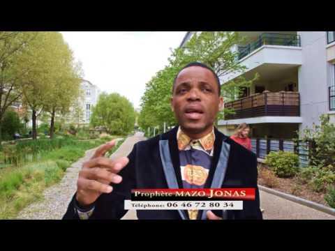 Jonas -  Messager de Dieu