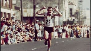 1982 Commonwealth Games Mens Marathon
