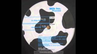 Milk Inc - Promise [DJ Philip Remix]