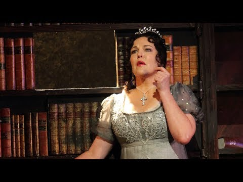 Why Tosca is opera's greatest thriller (The Royal Opera)