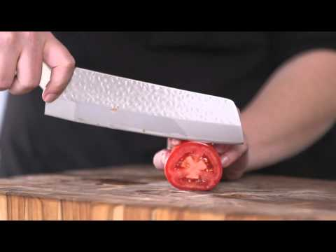 Get to Know Global Sai Cutlery | Williams-Sonoma