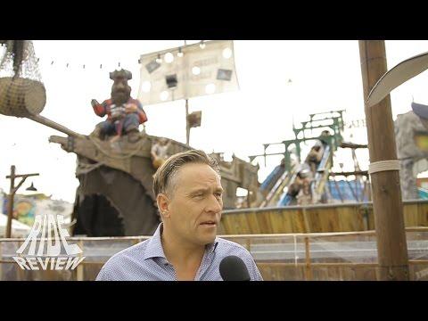 [Reportage] Piratenfluß - Sowas würde heute keiner mehr machen - Ride Review Backstage