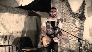 Gonz (Dollar Kids) - Until You Bleed Like Me