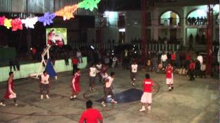 zacatepec mixes vs tamazulapam julio 2011