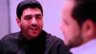شمس خلف السحاب | الرادودان جعفر الدرازي والشيخ حسين الأكرف