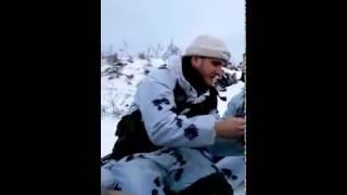 Война на Украине Чеченцы кадыровцы на Донбассе