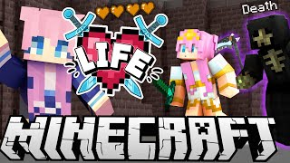 Death Finds Me Again... | Ep. 11 | Minecraft X Life SMP