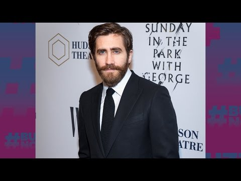 Broadway.com #BuzzNow: Jake Gyllenhaal & Annaleigh Ashford Open in SUNDAY IN THE PARK WITH GEORGE
