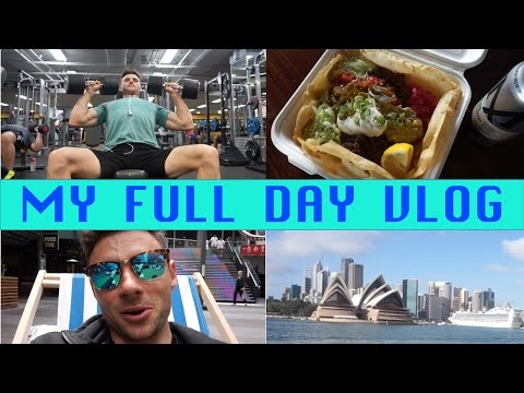 Full day in the Life! | First Aid course - Training - The big smoke.