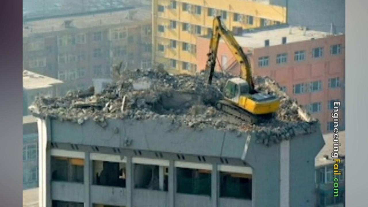Epic Construction Fails