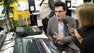 Download Lagu (EN) New Yamaha MGP Mixers mp3