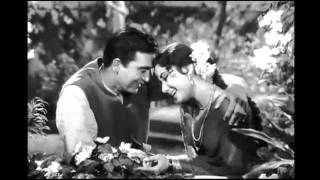 Chand Jane Kahan Kho Gaya - A Melodious Duet Sung by Prof. Qasim Hasan Zaidi & Mrs. Talat Rizvi