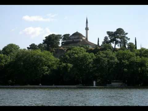 2008 Greece- Ioannina