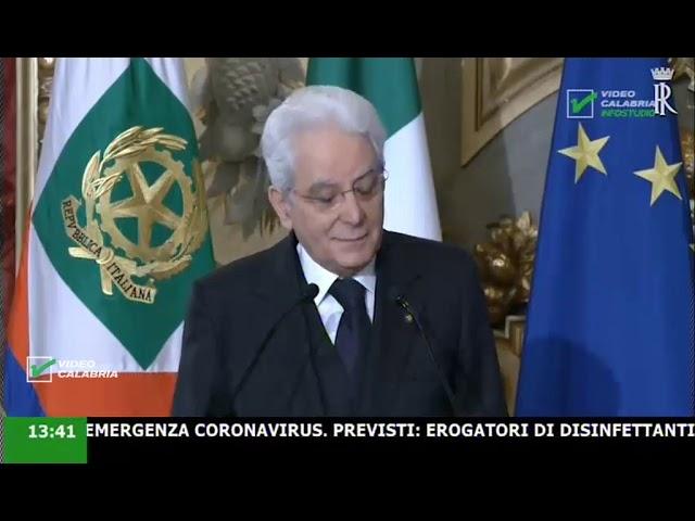 InfoStudio il telegiornale della Calabria notizie e approfondimenti - 28 Febbraio 2020 ore 13.30