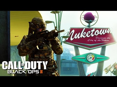 Call Of Duty Black Ops 2 FUN Livestream - Try-Harding COD BO2 Domination & Party Games