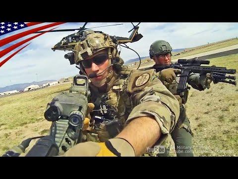 特殊部隊の犯人逮捕デモンストレーション・アメリカ国境警備隊(CBP) - Border Patrol Special Team Law Enforcement Demonstration