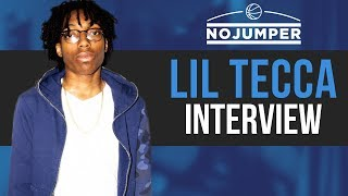 The Lil Tecca Interview