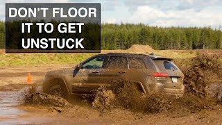 5 Things You Should Never Do In A 4X4 Vehicle(Five ways that you could damage your 4x4 while off road. For similar videos, check out this playlist - https://goo.gl/xE4StO New videos every Wednesday, ..., 2016-05-04T14:00:01.000Z)