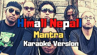 Himali Nepali - Mantra (Karaoke Version)