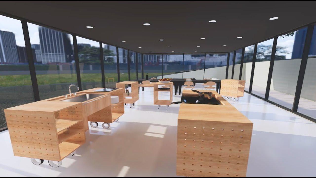 Interior Design Bfa Rit