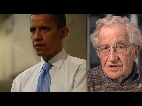 Noam Chomsky on American Empire • Henry A  Wallace National Security Forum  • BRAVE NEW FILMS