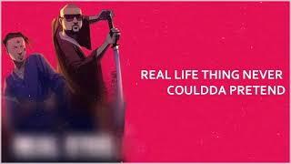 Sean Paul - Real Steel Feat. Intence [Lyric Music Video]