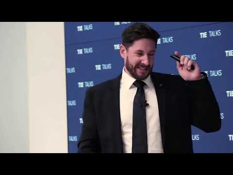 Tie Talks Simon Thümmler