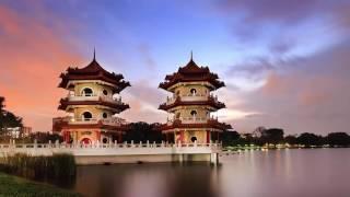 3 시간 가장 편안한 음악, 중국 전통 음악, 배경, 휴식, 수 면, 공부