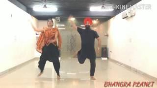 Back To Bhangra | Roshan Prince Ft. Sachin Ahuja | Bhangra Planet