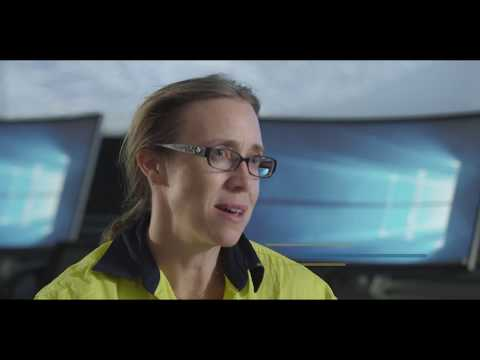Digital Transformation Of Mining, In Partnership With Cisco