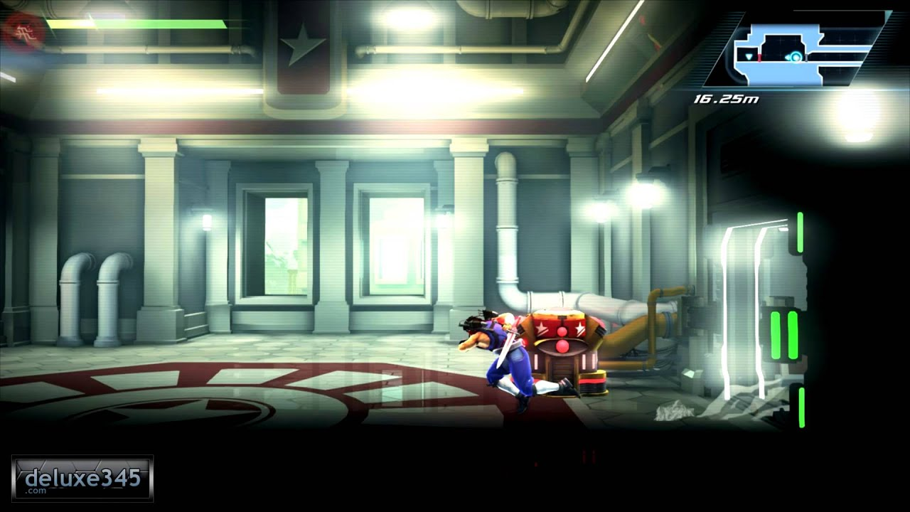 Strider for PC Reviews - Metacritic