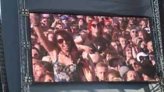 Queens of the Stone Age - First It Giveth - Live at Download Festival 2013