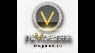 Panduan Lengkap Cara Daftar Download Install Dan Login Aplikasi Pkv Games Apk Youtube