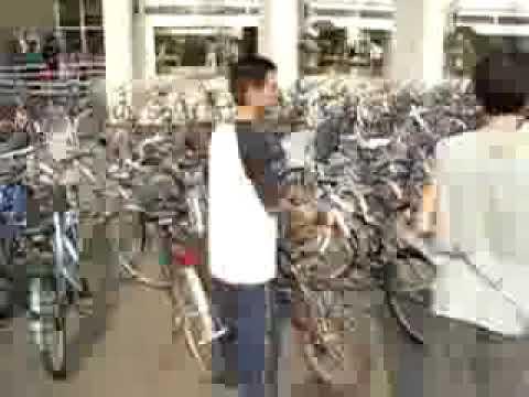 Zhuhai Bicycle