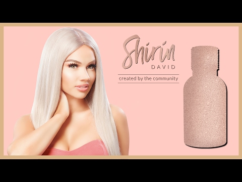 Created by the Community | Shirin David